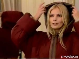 Куртку сшить легко, а подойдёт куртка для любой погоды осень, зима, весна.