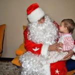 Пригласить Деда Мороза Липецк
