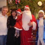 Новый год в голландии 2010 фото