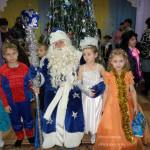 Пригласить Деда Мороза п. Бреды Челябинская область