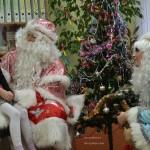 Пригласить Деда Мороза и Снегурочку Минск