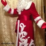 Пригласить Деда Мороза на дом Москва